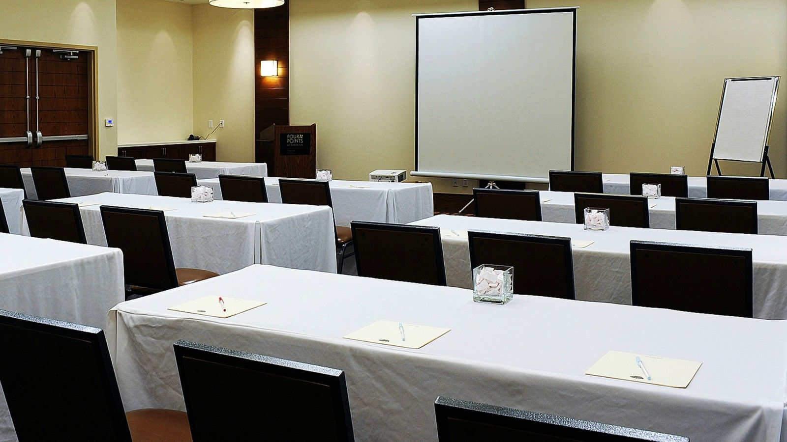 Meeting Rooms Kitchener - Meeting Space